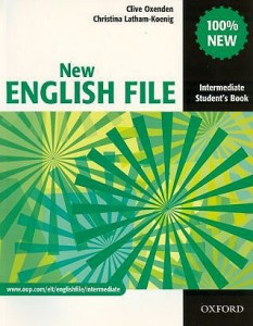 new english file intermediate review