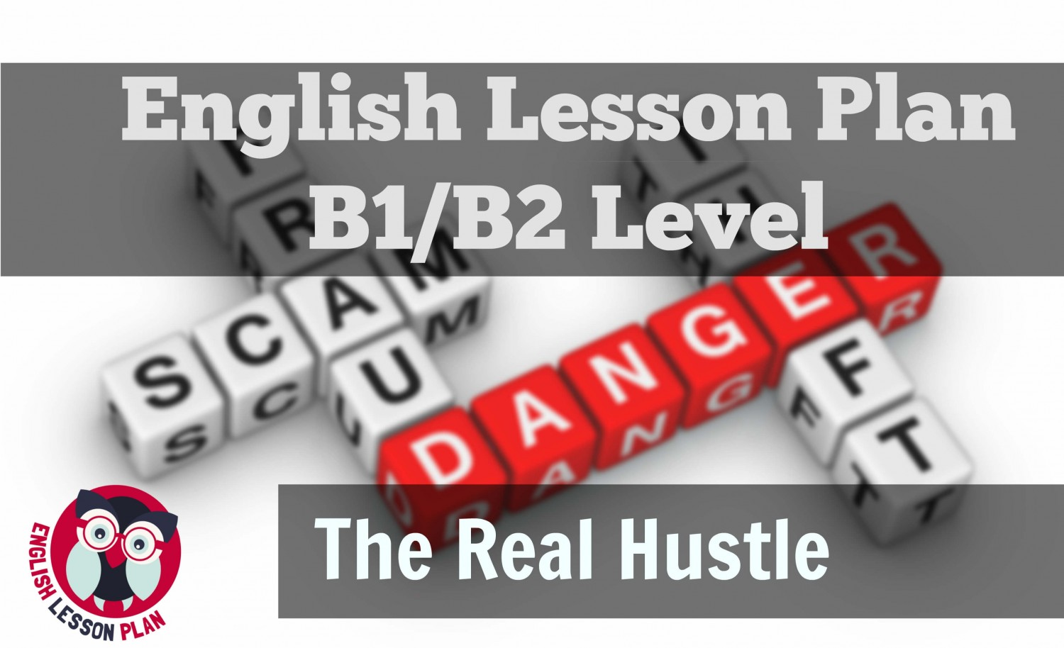 Intermediate B1B2  English Lesson Plan with videos for ESL EFL