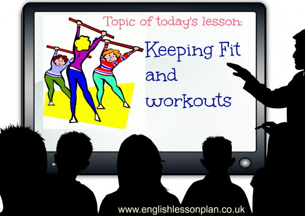 fit in 15mins english lesson plan