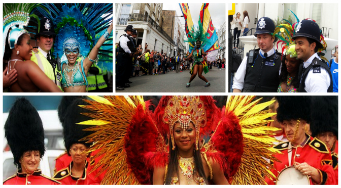 notting hill carnival lesson plan teach english