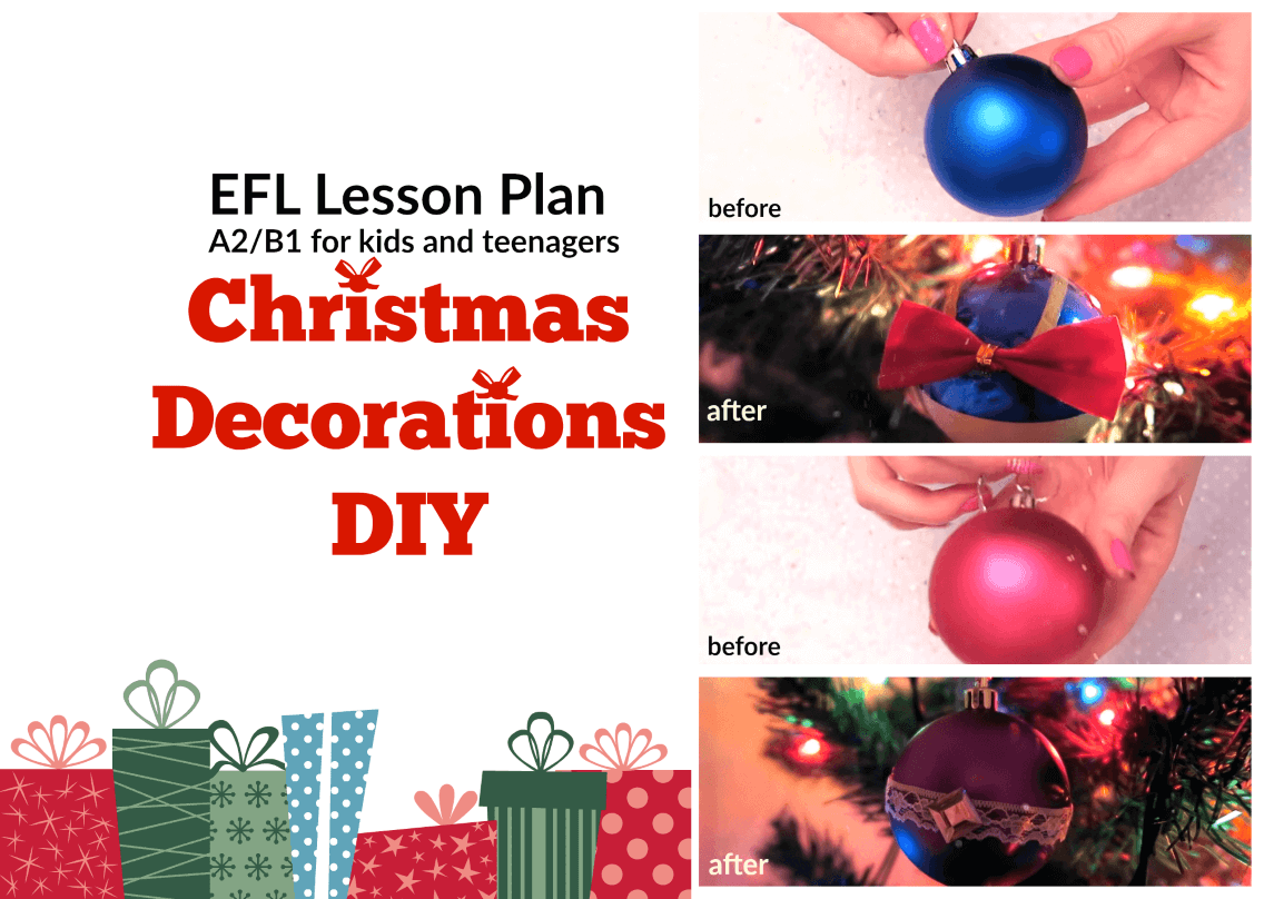 Amazingly! Esl adults christmas lesson plans that